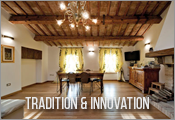 Tradition & Innovation